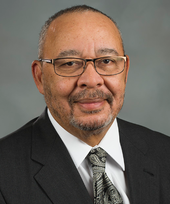 Donald Julian Reaves, Ph.D.